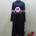 Undertaker from Black Butler Cosplay Costume front in