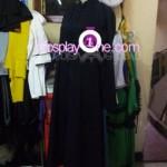 Undertaker from Black Butler Cosplay Costume side in prog