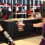 Mileena from Mortal Kombat Cosplay Costume 2