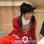 Photos1 Spain from Hetalia Cosplay Costume