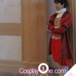 Photos2 Spain from Hetalia Cosplay Costume