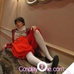 Photos5 Spain from Hetalia Cosplay Costume