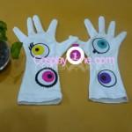 Kyary Pamyu Pamyu her ponponpon song Cosplay Costume glove