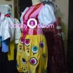 Kyary Pamyu Pamyu her ponponpon song Cosplay Costume side prog