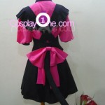 Misaki Nyan from Anime Cosplay Costume back