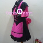 Misaki Nyan from Anime Cosplay Costume side