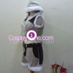 Ragnarok Online (Sniper Girl) from Anime Cosplay Costume side