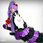 Sandplay of The Singing Dragon1 Cosplay Costume