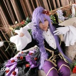 Sandplay of The Singing Dragon2 Cosplay Costume