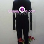 Catwoman from DC Comics Cosplay Costume back