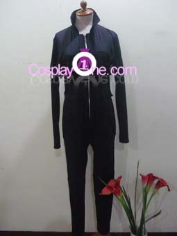 Catwoman from DC Comics Cosplay Costume front