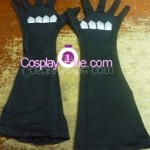 Catwoman from DC Comics Cosplay Costume glove prog