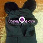 Catwoman from DC Comics Cosplay Costume hat prog