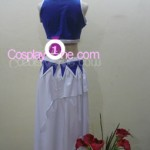 Nami from One Piece Cosplay Costume back in
