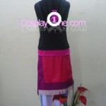 Syo Kurusu from Vocaloid Cosplay Costume back in