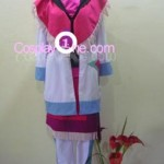 Syo Kurusu from Vocaloid Cosplay Costume front