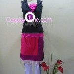 Syo Kurusu from Vocaloid Cosplay Costume front in