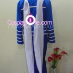 Tegami Bachi from Anime Cosplay Costume back