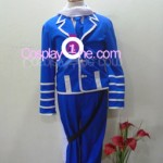 Tegami Bachi from Anime Cosplay Costume front