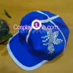 Tegami Bachi from Anime Cosplay Costume hat
