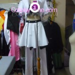 Yumekui Merry from Anime Cosplay Costume front prog