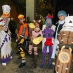 Helba from Anime Cosplay Costume 2