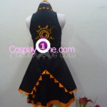 Naruko from Vocaloid Cosplay Costume back