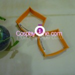 Naruko from Vocaloid Cosplay Costume ribbonhair