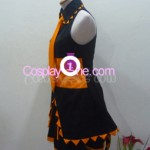 Naruko from Vocaloid Cosplay Costume side