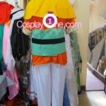 Cawlin from The Legend of Zelda Cosplay Costume back prog