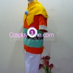 Cawlin from The Legend of Zelda Cosplay Costume side