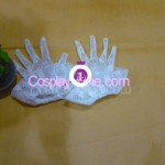 Captain Dophin from Anime Cosplay Costume glove