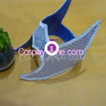 Captain Dophin from Anime Cosplay Costume hat