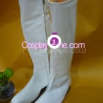 Captain Dophin from Anime Cosplay Costume shoes