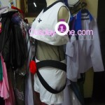 Moogle Rave from Anime Cosplay Costume side prog2