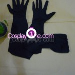 Strength from Black Rock Shooter Cosplay Costume glove
