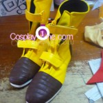 Trunks from Dragon Ball Z Cosplay Costume shoes prog