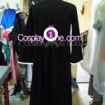 Ichigo Kurosaki from Bleach Cosplay Costume back prog2