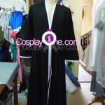 Ichigo Kurosaki from Bleach Cosplay Costume front prog2