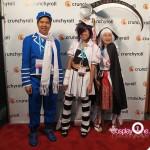 Tegami Bachi Yumekui Merry Ookami Kakushi Cosplay Costume client by cosplay1