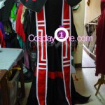 Karthus from League of Legends Cosplay Costume back prog