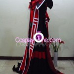 Karthus from League of Legend Cosplay Costume side