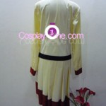 Pierce Villiers from Clover no Kuni no Alice Cosplay Costume back in