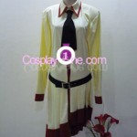 Pierce Villiers from Clover no Kuni no Alice Cosplay Costume front in