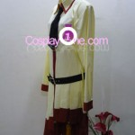 Pierce Villiers from Clover no Kuni no Alice Cosplay Costume side in
