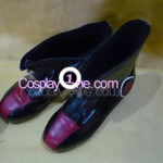 Charter Cosplay Costume boot R