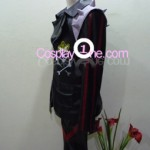 Charter Cosplay Costume side R