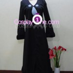 Cynthia from Pokemon Cosplay Costume front