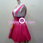 Faggotry from Anime Cosplay Costume side