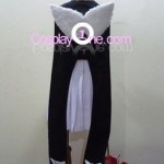 Iris Cosplay Costume back R